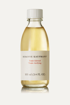 Susanne Kaufmann Tonic Clarifying, 100ml - Colorless