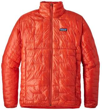 Patagonia Men's Micro Puff® Jacket