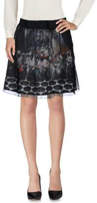 Le Ragazze Di St. Barth Knee length skirt