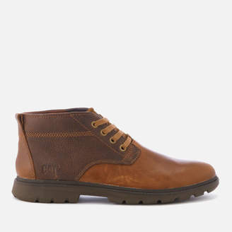 Caterpillar Men's Trenton Boots - Brown Sugar