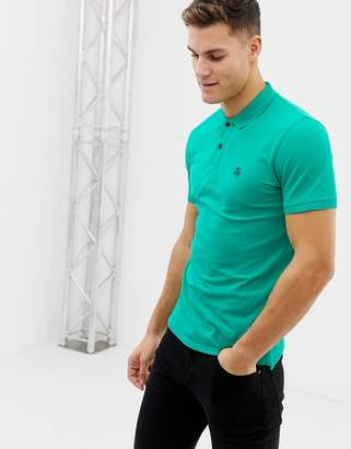 Selected Seleceted Homme classic polo