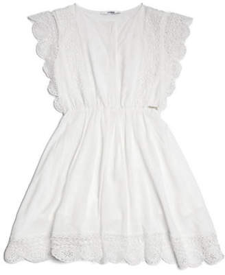 GUESS Lace Sleeveless Dress