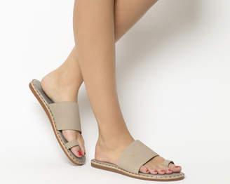 Kelsi Dagger Brooklyn Montana 2 Toe Post Sandals