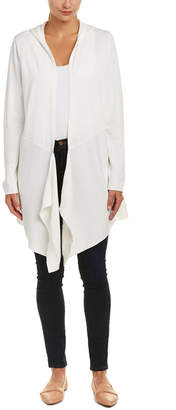 NYDJ Hooded Duster Cardigan