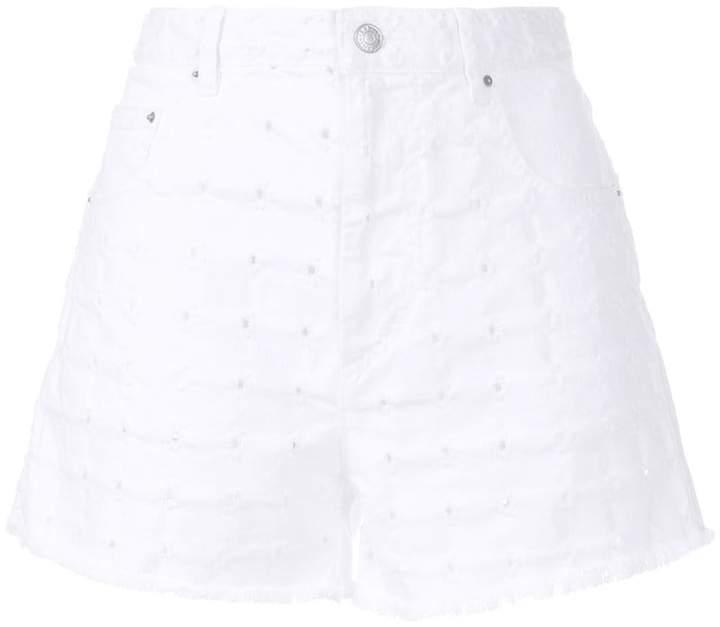 'Felsey' Shorts