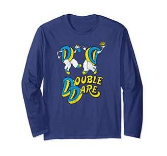 Nickelodeon Nick Rewind Double Dare Long Sleeve T-shirt