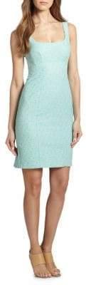 Nanette Lepore Demure Sheath Dress