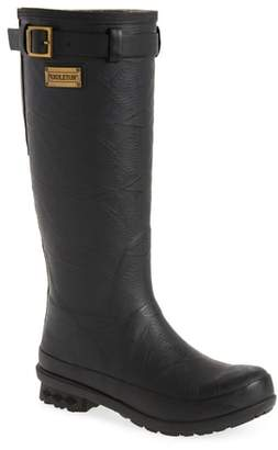Pendleton BOOT Embossed Tall Rain Boot