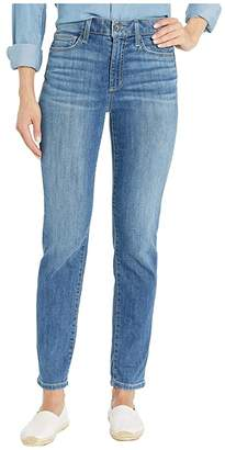 Joe's Jeans Milla High-Rise Smith Ankle in Norma