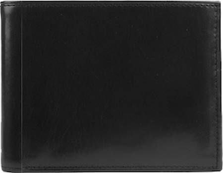 BoscaMen's Bosca Old Leather Continental I.D. Wallet