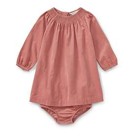 Polo Ralph Lauren Corduroy Dress & Bloomer(3-24 Months)