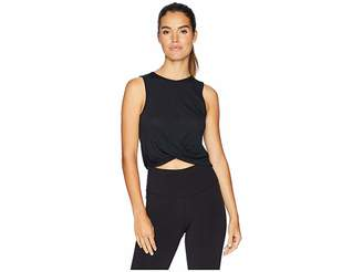 Beyond Yoga Crossroads Reversible Cropped Tank Top
