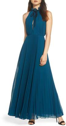 Jill Stuart Chiffon Gown