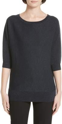 BOSS Farih Shimmer Sweater