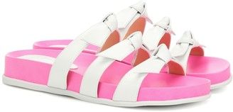 Alexandre Birman Lolita leather sandals