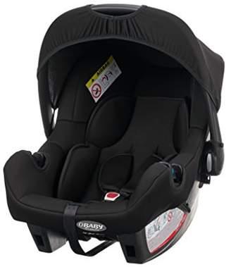 O Baby Obaby Hera Group 0+ Infant Car Seat (Black)