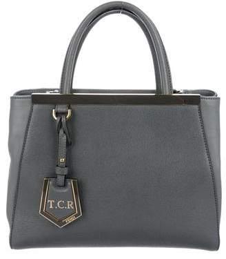 Fendi Small 2Jour Bag