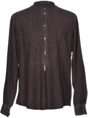 Massimo Alba Shirts - Item 38739674OO