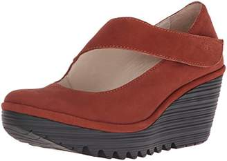 FLY London Women's Yasi682fly Wedge Pump $123.80 thestylecure.com