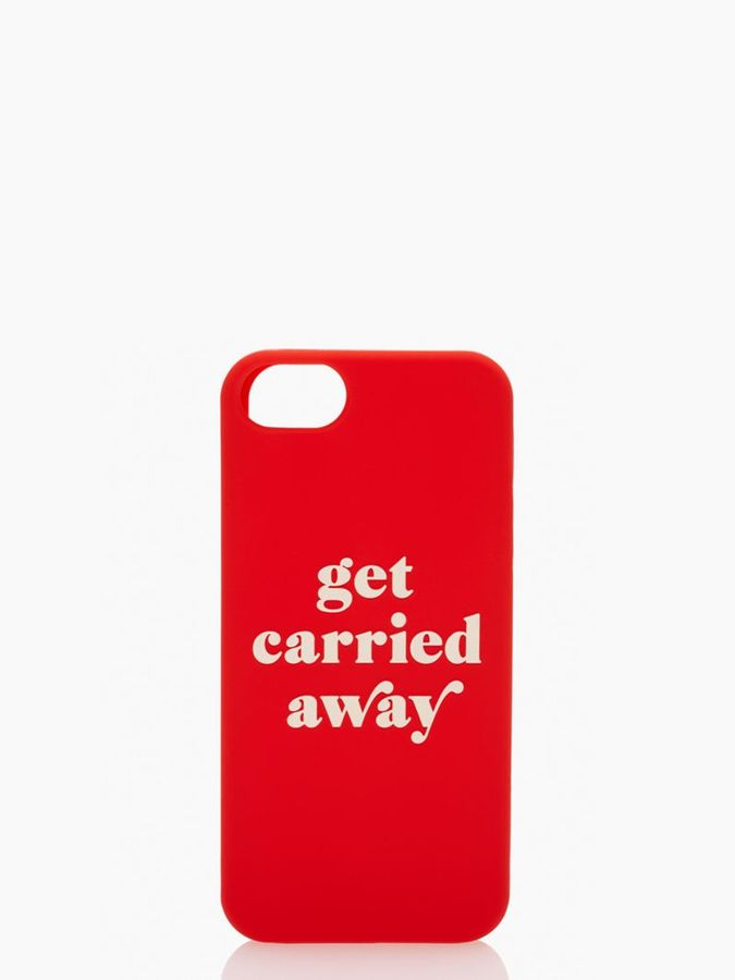 Kate Spade Get carried away iphone 5 case