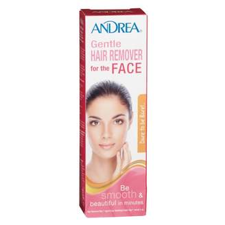 Andrea Gentle Hair Remover for the Face 1 pack