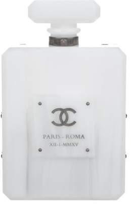 Chanel Paris-Rome Perfume Bottle Minaudière