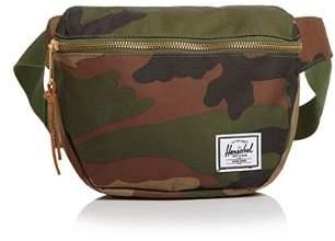 Herschel Fifteen Camo Print Belt Bag