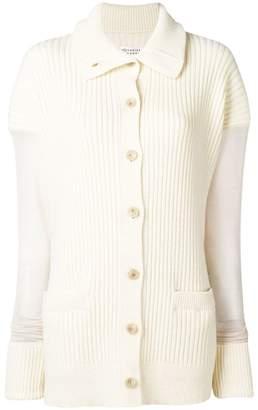 Maison Margiela longsleeved elongated sweater