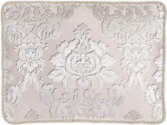 Dian Austin Couture Home King Vasari Damask Box Sham