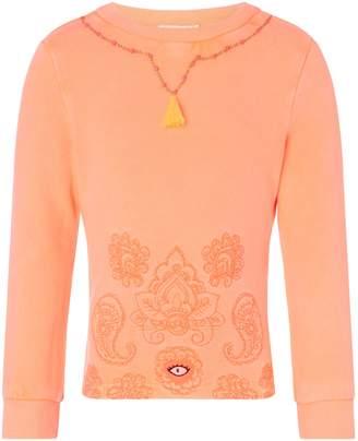 Billieblush Girl Sweatshirt