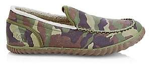 Sorel Men's Dude Camo Moccasins