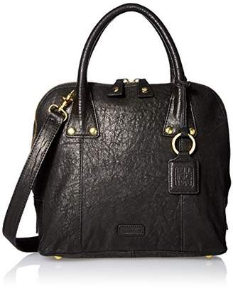 Ellington Leather Goods Emma Satchel Shoulder Bag