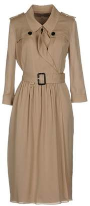 Burberry Knee-length dress