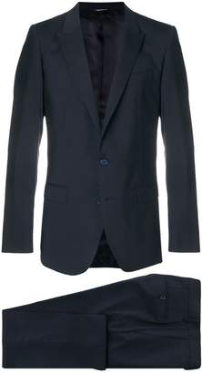 Dolce & Gabbana buttoned up formal suit