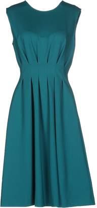 Issa Knee-length dresses - Item 34643074JR