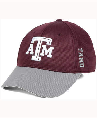 Top of the World Texas A & M Aggies Booster 2Tone Flex Cap