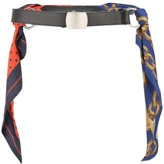 Puma Maison Yasuhiro scarf belt