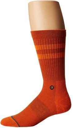 Stance Joven Men's Crew Cut Socks Shoes