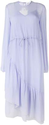 See by Chloe relaxed fit dress