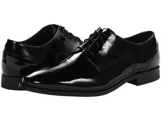 Florsheim Jet Plain Toe Oxford Men's Plain Toe Shoes