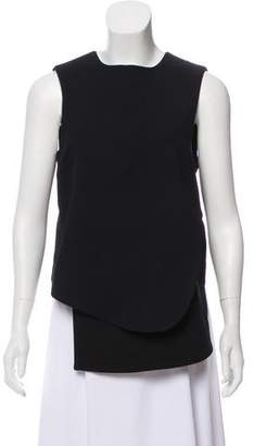 Opening Ceremony Asymmetrical Sleeveless Top