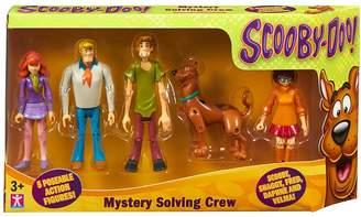 Scooby-Doo Mystery Solving Crew Set