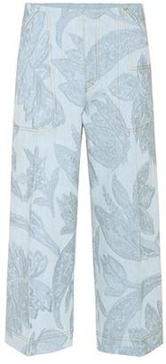 Texel embellished jeans