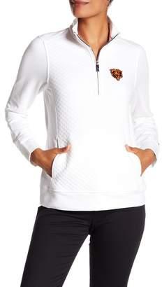 Tommy Bahama NFL Gridiron Half Zip Pullover