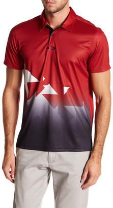 Oakley Offset Urban Polo Shirt
