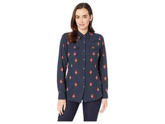 Ariat R.E.A.L.tm Mesmeric Snap Shirt