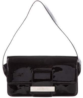 Dolce & Gabbana Patent Leather Bag