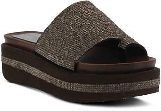 Spring Step Patrizia by Krunda Platform Sandal - Women's