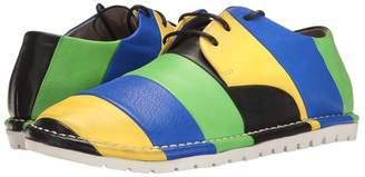 Marsèll Multi Stripe Oxford Women's Shoes