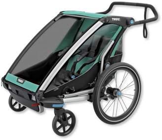 L.L. Bean L.L.Bean Thule Chariot Lite 2 Stroller